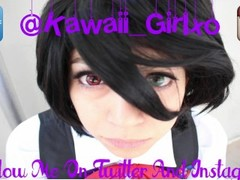 Cosplay Fun Misaki Kawaii_girl Thumb