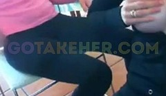 Russian mature mother and her girl webcam show Thumb