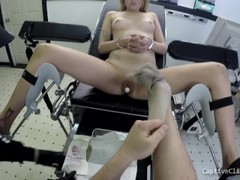 Locking Up A Board - Alexandria Riley - 2 of 3 - CAPTIVECLINIC_COM Thumb