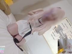 COS☆ぱこ cospako ドルフロ Girl's Frontline ST AR-15 編 Thumb