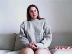 Lisa 2001 -Mein erstes Sextape unglaublich!!! Thumb