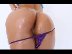 Teanna Trump and Ms Natural Fucking BBC in Threesome Thumb