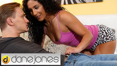 Dane Jones cute petite darling liv revamped pounded after hot pov blowjob Thumb