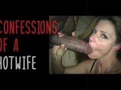 CONFESSIONS OF A HOTWIFE - BBC CUCKOLD THEME - BIG BLACK COCK INTERRACIAL Thumb