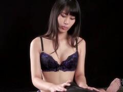 Kotomi Shinosaki Handjob Thumb