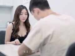 中国 Full HD femdom porn Chinese JAVHoHo,Com UNCENSORED Thumb