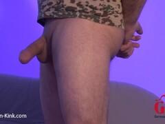 Rache versauter Orgasmus Thumb