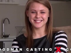 Viola Bailey in Woodman Casting Thumb