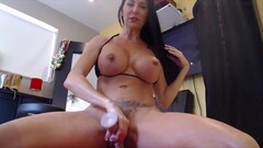 Mother with hottest figure will make your cock rock hard Thumb