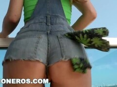 CULIONEROS - Dat Latin Azz On Kristina Rose Is Driving Us Crazy Thumb