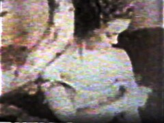 The REAL Nude Marilyn Monrow (B&W 16mm poorly developed) Restoration needed Thumb