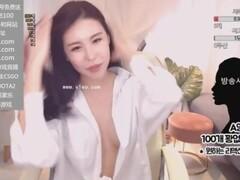 极品风骚气质韩国BJ美女跳舞丝袜诱惑直播高颜值bj跳舞可爱第二季 Thumb
