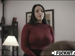 Angela white and Jay taylor foursome Thumb